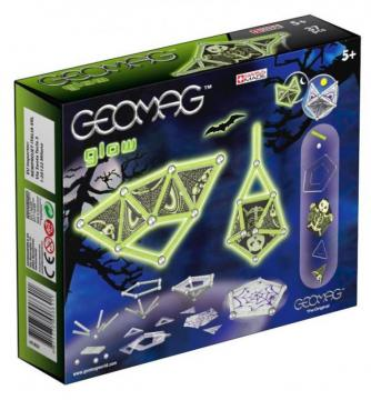 Geomag KIDS  Glowing 37ks .